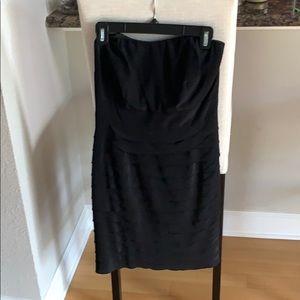 Gianni Bini black dress